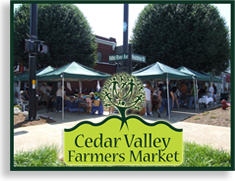 Cedar Valley Farmer's Market