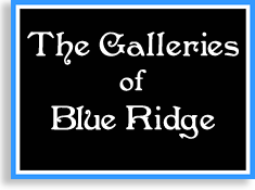 Galleries in Blue Ridge Georgia