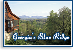 Georgia's Blue Ridge