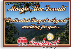 Margie McDonald Eco-Friendly Realtor