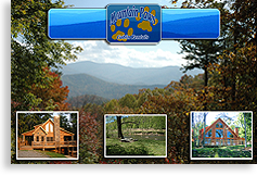 Blue Ridge Mountain Paws Cabin Rentals