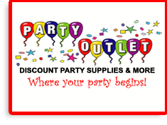 Party Outlet in Murphy North Carolina
