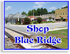 Shopping in Blue Ridge
