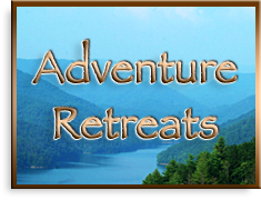 Adventure Retreats in the Mountains