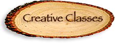 Creative Classes in the Mountains
