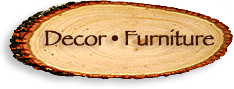 Mountain Decor and Furniture Shops