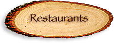 Restaurants and Dining in the Mountains