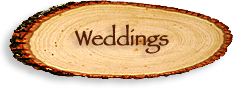 Weddings and Gatherings