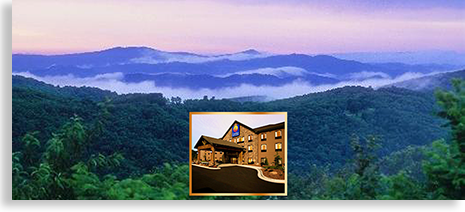 Blue Ridge Lodge & Suites