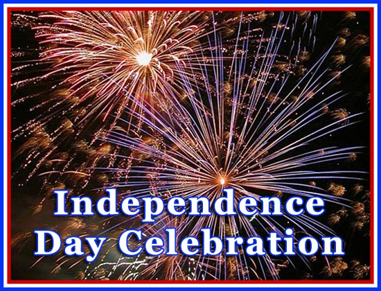 Andrews Independence Day Celebration