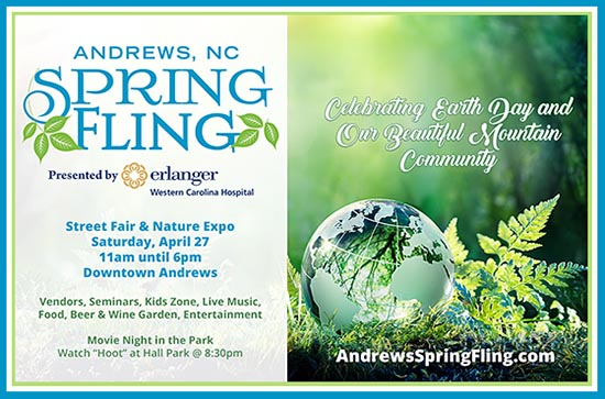 Spring Fling Celebration