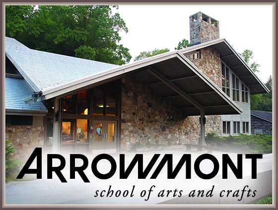 Arrowmont Biennal Juried Exhibition