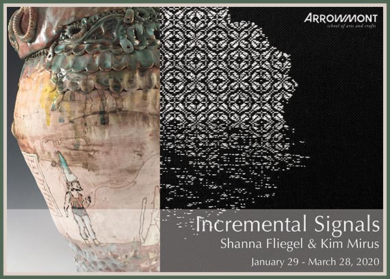 Incremental Signals Show