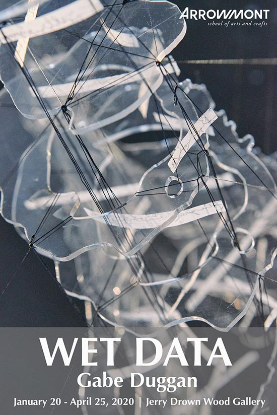 Wet Data | Gabe Duggan