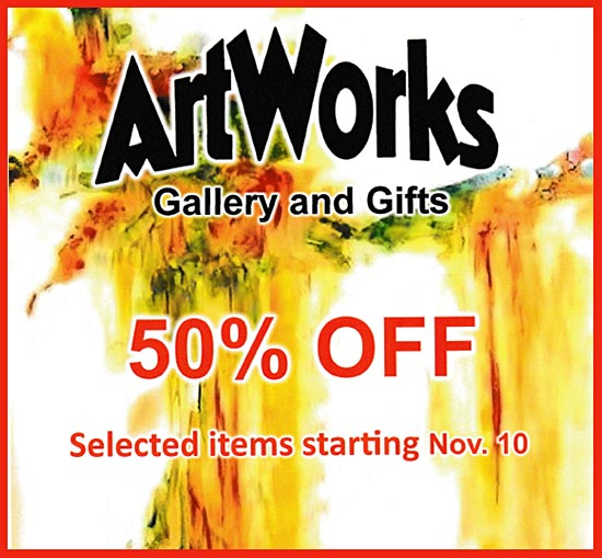 Art Works Sale