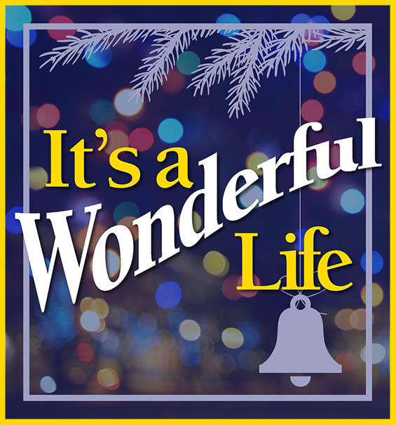 Blue Ridge Community Theater - It's a Wonderful Life