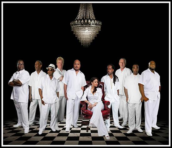 New Kharisma & Jazzmatic Funk