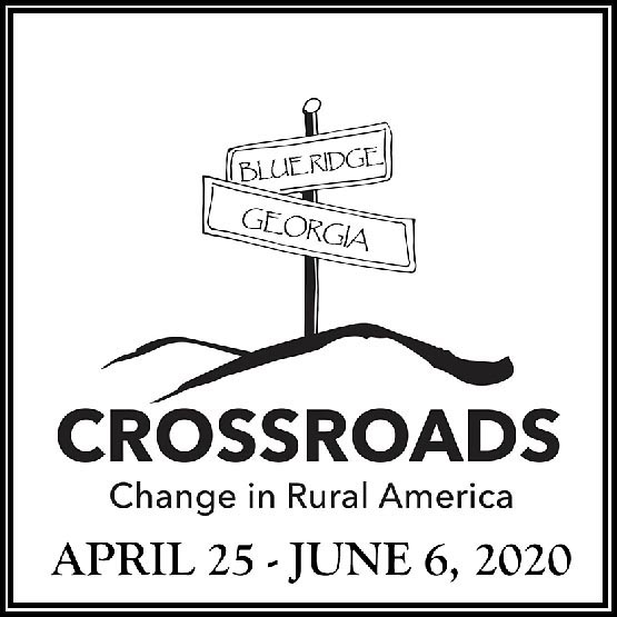 Crossroads - Changes in Rural America