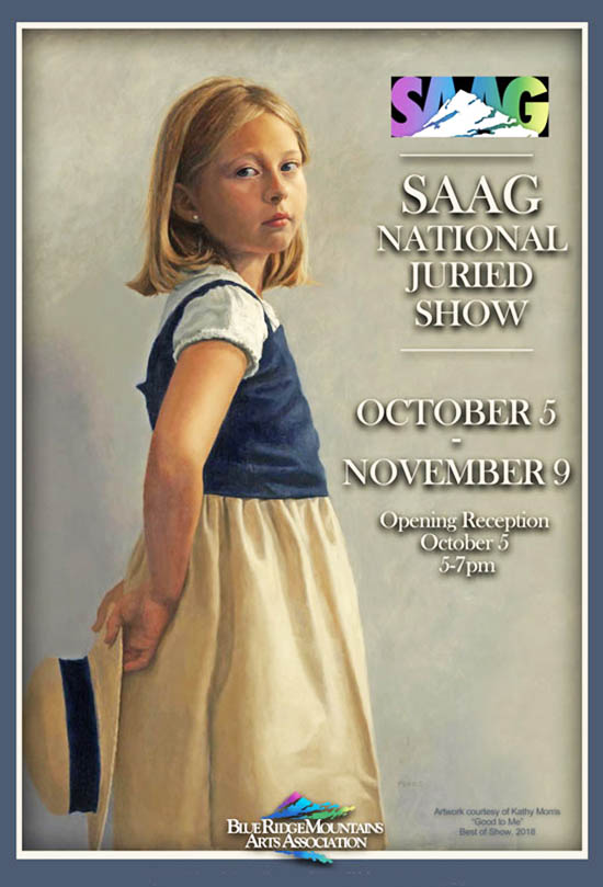 A Celebration of Artisans, SAAG Member Show