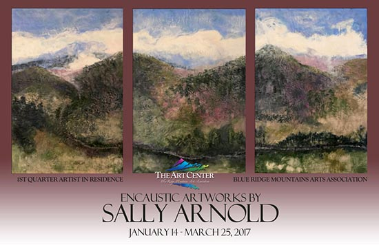Blue Ridge Mountain Arts Association