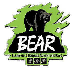 Blairsville Extreme Adventure Race