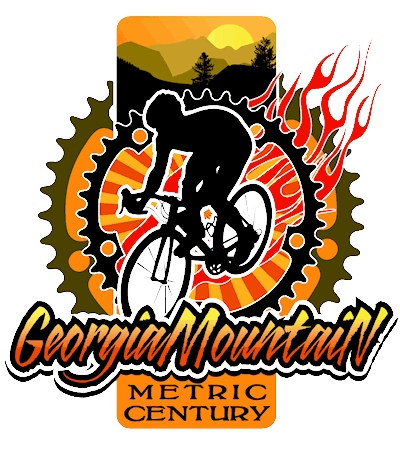 Georgia Mountain Metric Century