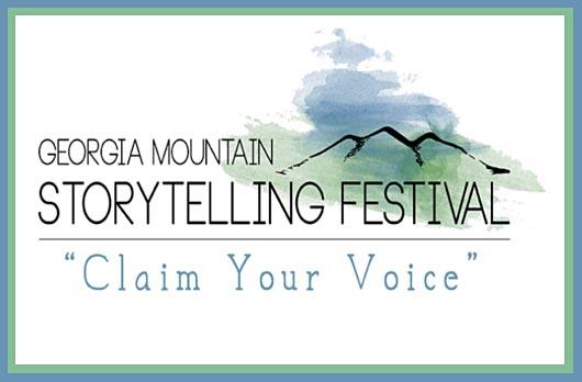 Georgia Mountain Storytelling Festival