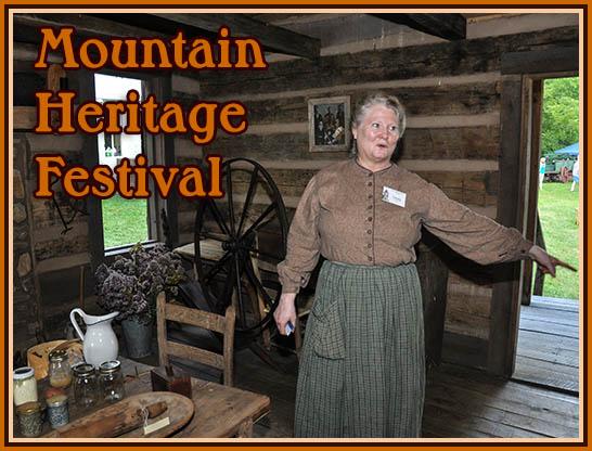 Mountain Heritage Festival