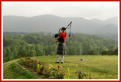 Blairsville Kilted Golf Classic