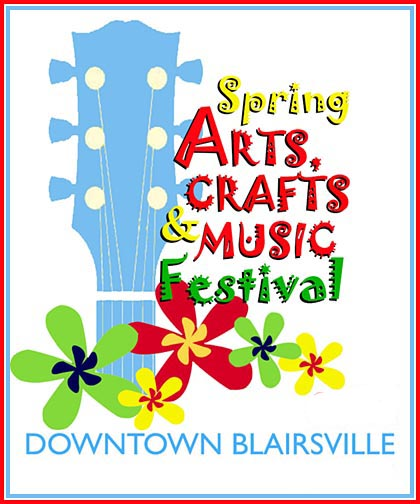 Spring Arts & Craft