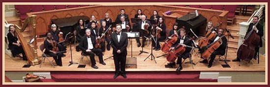 North Georgia Chamber Symphony