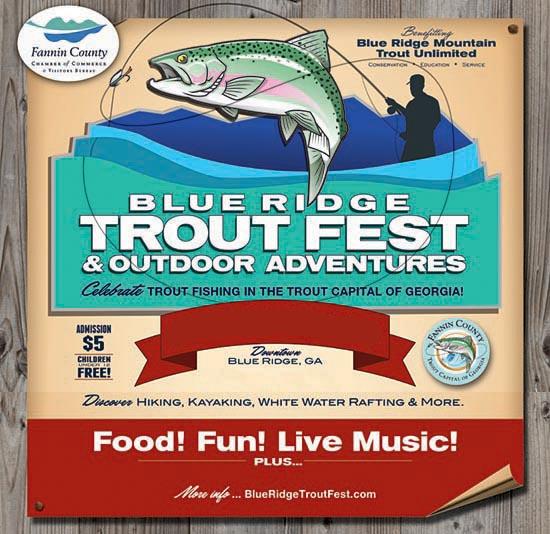 Trout Fest