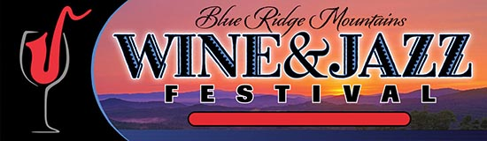 Blue Ridge Wine and Jazz Festival
