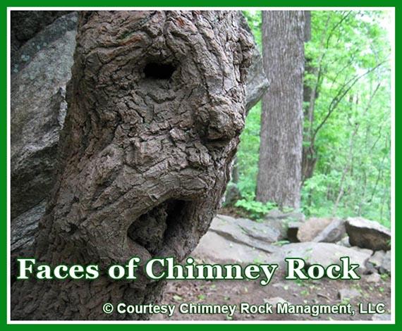 Chimney Rock Summer Photo Contest