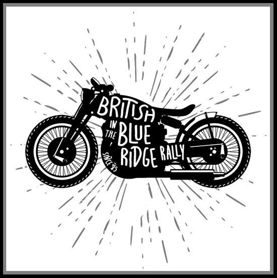 Atlanta British Motorcycle Rally