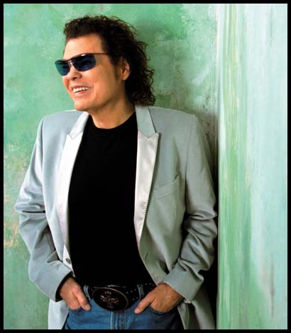 Ronnie Milsap at Georgia Mountain Fair