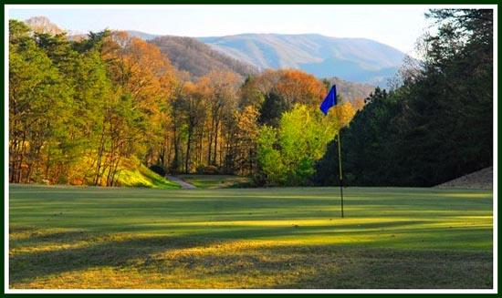 Gatlinburg Golf Tournament