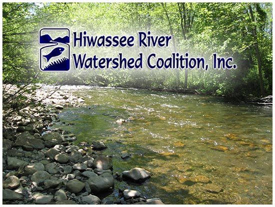 Hiwassee River Watershed Coalition