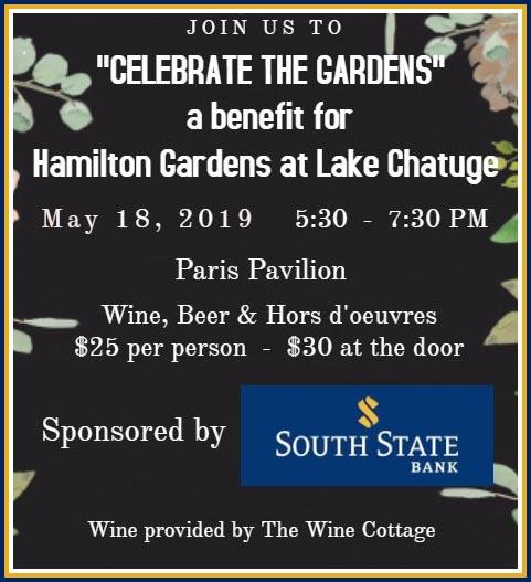 Celebrate the Gardens at Hamilton Gardens at Georgia Mountain Fairgrounds