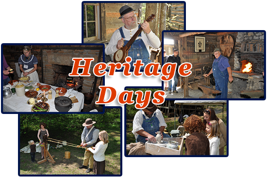 Foxfire Heritage Day