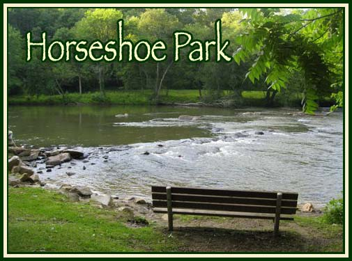 Horseshoe Bend Park