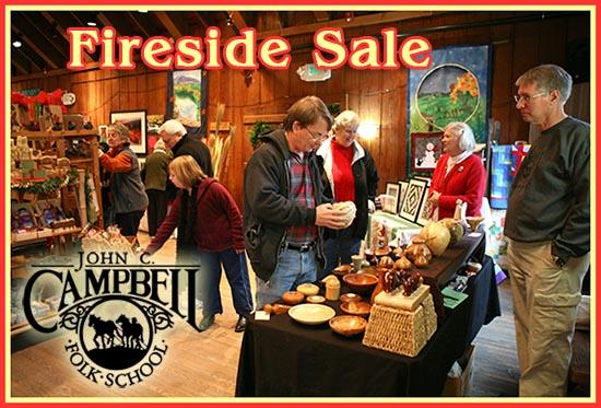 Fireside Sale
