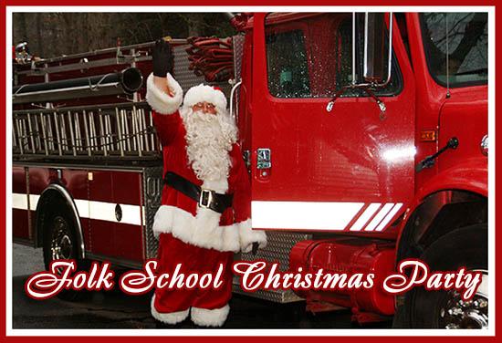 Christmas at the Folk School