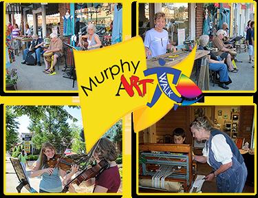 Murphy Art Walk