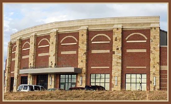 Union County Fine Arts Center