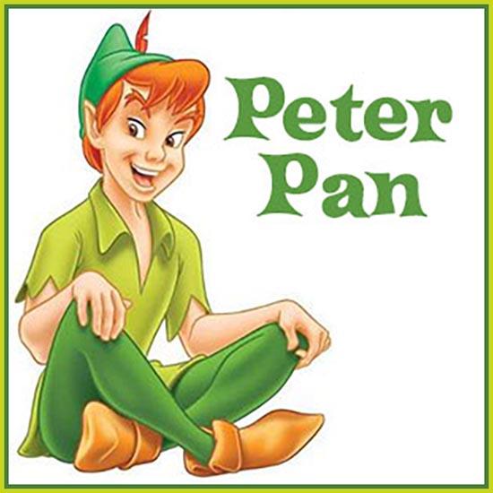 Peter Pan at Valleytown Cultural Art Center