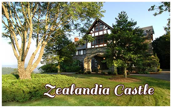 Zealand Castle