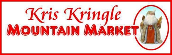 Kris Kringle Mountain Market