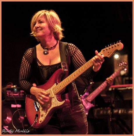 Diane Durrant