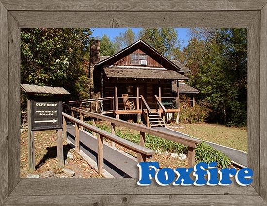Foxfire Appalachian Museum